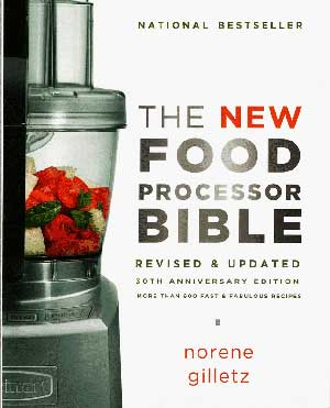 Food pleasure processor