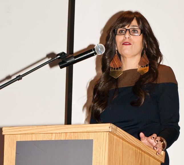 Sara Lasry