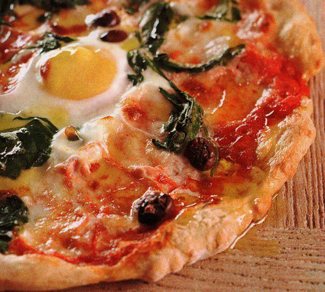pizza-fiorentina