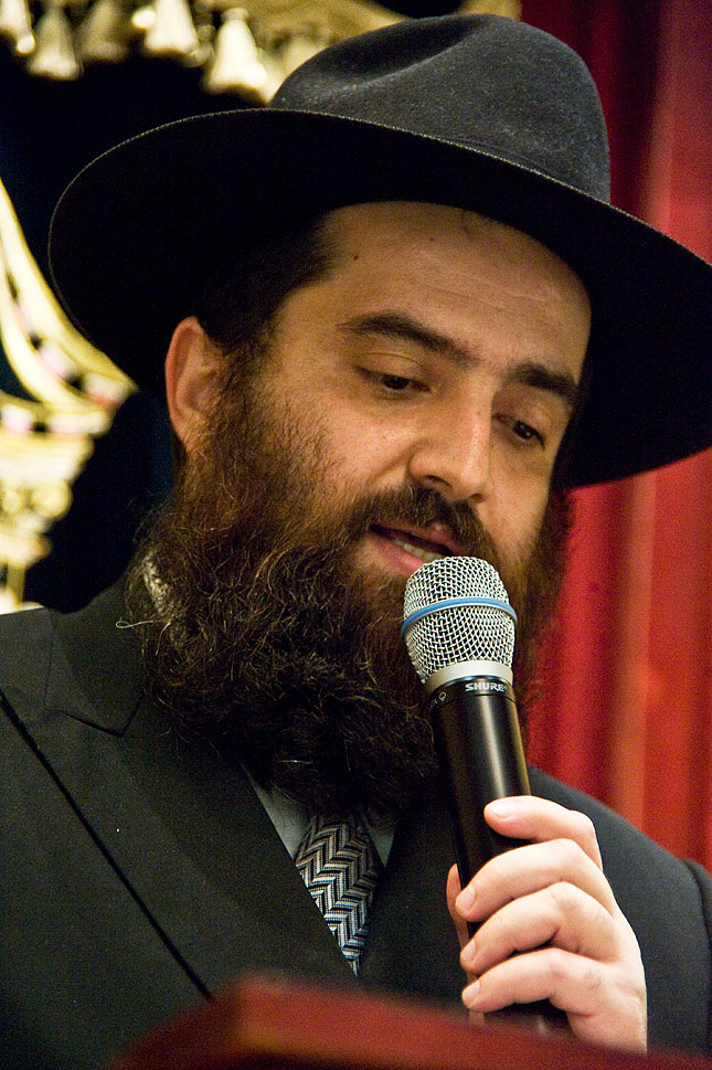 Rabbi-Ben-Chimol