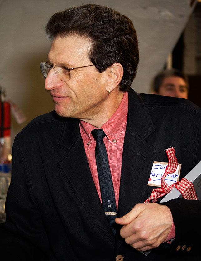 Joe Hurliman