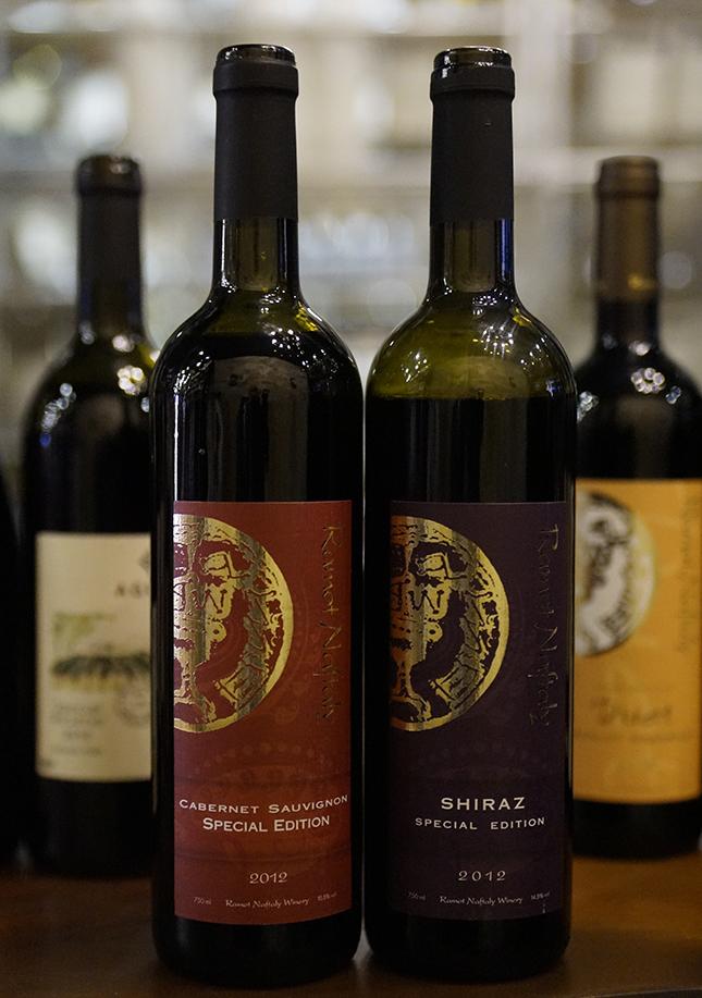 Wine tastings-2